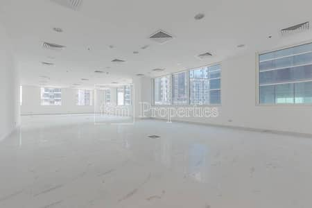 Tenanted   Corner Office with  Road View