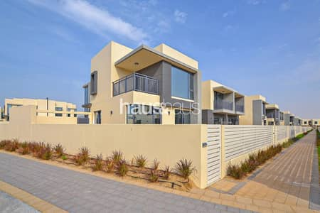 4 Bedroom Villa for Sale in Dubai Hills Estate, Dubai - Corner Plot | 60% 4 Yrs Post Payment Plan