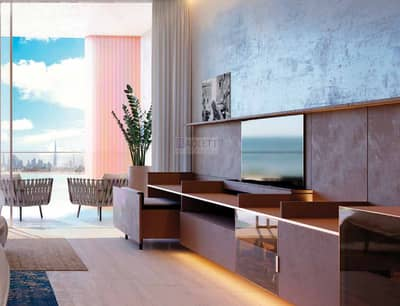 1 Bedroom Hotel Apartment for Sale in The World Islands, Dubai - Luxury Living | High ROI | Hand Over Soon