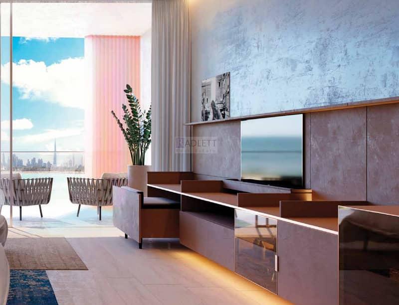 Luxury Living | High ROI | Hand Over Soon