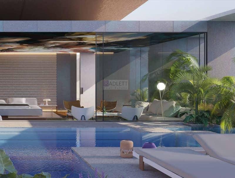 2 Luxury Living | High ROI | Hand Over Soon