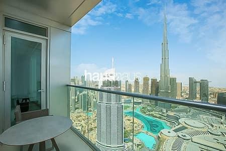 4 Bedroom Penthouse for Sale in Downtown Dubai, Dubai - Luxury Duplex Penthouse | Motivated Seller