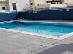 HUGE 2BHK CLOSE TO POUND PARK EASY ACCESS TO ALL EMIRATES