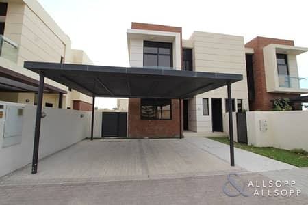 4 Bedroom Townhouse for Sale in DAMAC Hills (Akoya by DAMAC), Dubai - New THL-A 4 Bed TH | Upgraded Bathrooms
