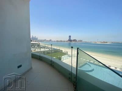 2 Bedroom Flat for Rent in Palm Jumeirah, Dubai - Sea Views    Flexible Payment    Furnished