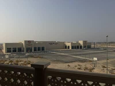 شقة 2 غرفة نوم للايجار في واجهة دبي البحرية، دبي - شقة في بدرة واجهة دبي البحرية 2 غرف 45000 درهم - 4613388