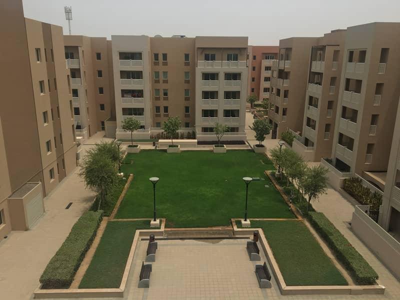 شقة في بدرة واجهة دبي البحرية 1 غرف 26999 درهم - 4613387