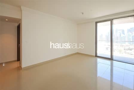 1 Bedroom Flat for Sale in Downtown Dubai, Dubai - One Bed Plus Study | Brand New Emaar | Completed