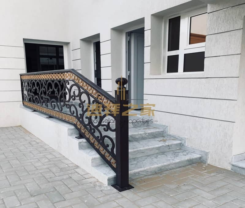 15 Brand New   Spacious 5 Bedrooms + Maid's room