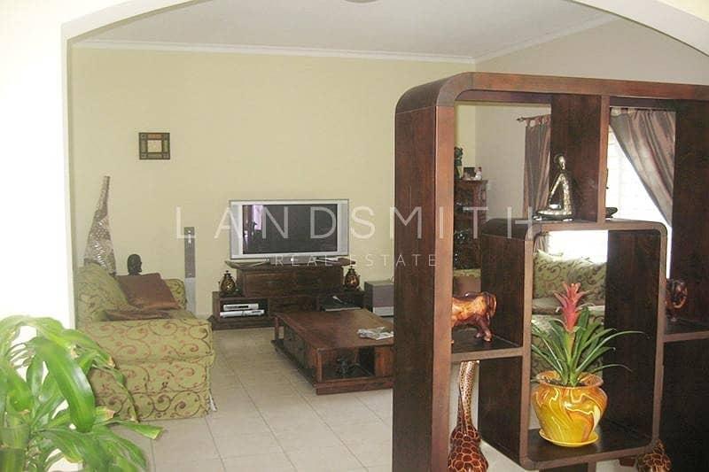 20 Exclusive Beautiful 4 BR Villa in Deema 3