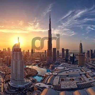 شقة فندقية 1 غرفة نوم للايجار في وسط مدينة دبي، دبي - Luxurious | Hotel Apartment | Address Residence Fountain Views