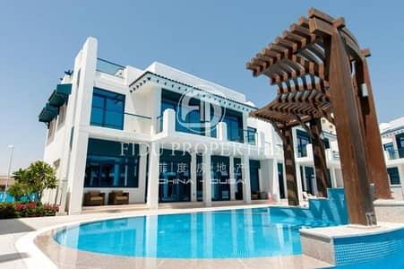 4 Bedroom Villa for Rent in Palm Jumeirah, Dubai - Type 1C Villa | Pool Access | Luxury Living