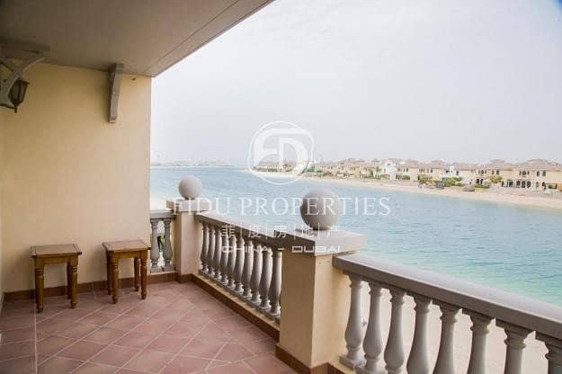 Private Pool | Furnished | Amazing Sea View