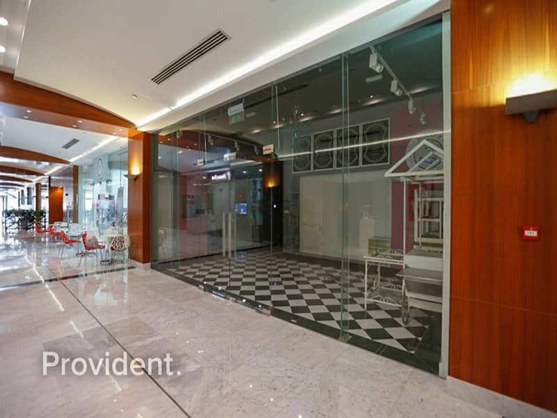 Retail Fitted Space | Best Priced | Good Location|