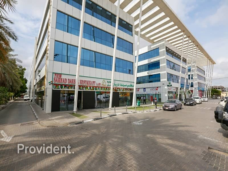 11 Retail Fitted Space | Best Priced | Good Location|