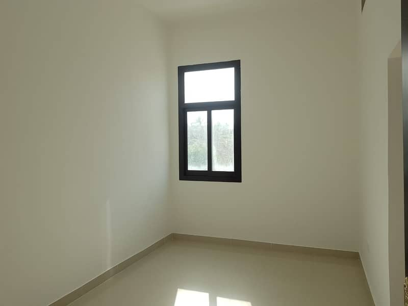 1 bedroom with tawtheeq and no commission fee