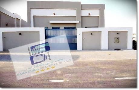فیلا 3 غرف نوم للبيع في الياسمين، عجمان - فيلا تصميم رائع وفريد مساحة مناسبة وقريبة من جميع الخدمات بأرقى مناطق عجمان (الياسمين) للتملك الحر لجميع الجنسيات