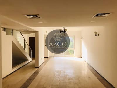 4 Bedroom Townhouse for Sale in Jumeirah Village Circle (JVC), Dubai - BIG & SPACIOUS | EXTRA STUDY & STORE ROOM |