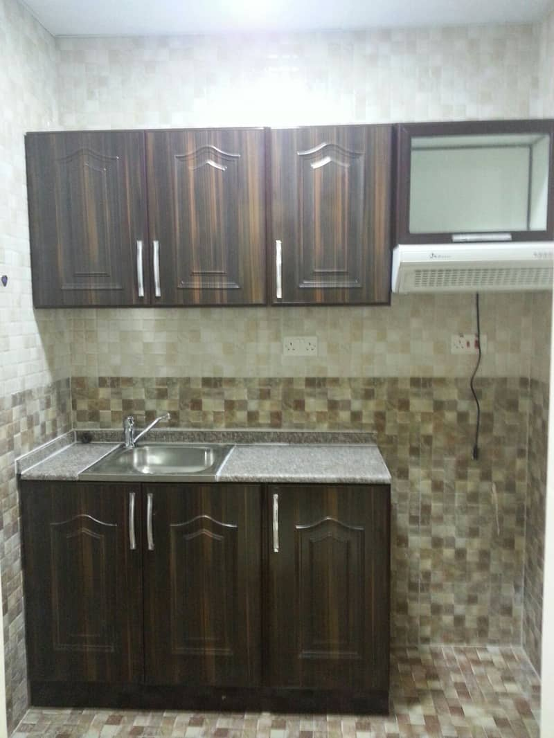 1 bedroom with tawethaq and no commission