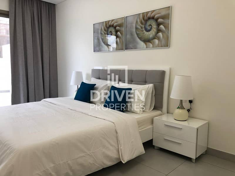 2  Modern Furnished Apartment