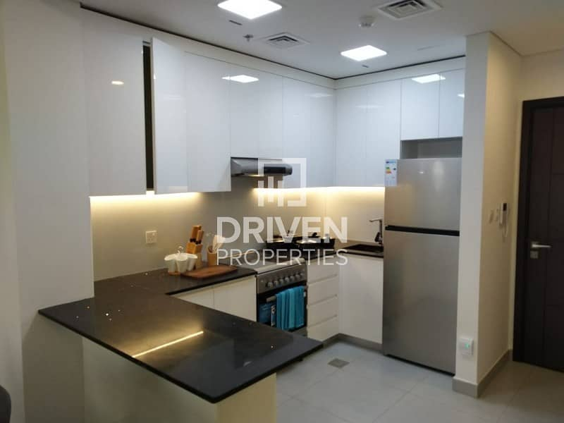 10  Modern Furnished Apartment