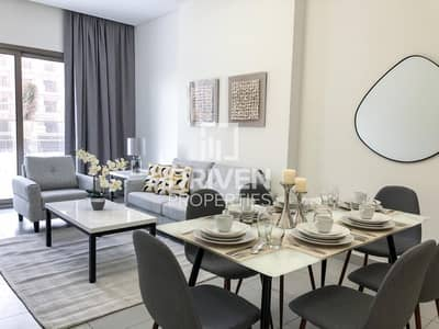 2 Bedroom Apartment for Rent in Arjan, Dubai -  All Bills Included