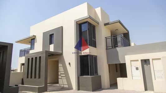 تاون هاوس 5 غرف نوم للبيع في دبي هيلز استيت، دبي - CHEAPEST CORNER 5BR VILLA IN MAPLE2 NEAR GARDEN