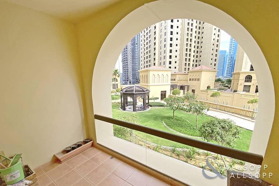 10 Studio | Upgraded | Balcony | Murjan 2