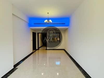 1 Bedroom Apartment for Rent in Jumeirah Village Circle (JVC), Dubai - 1 BEDROOM WITH MAID ROOM READY TO MOVE ONLY 50/K