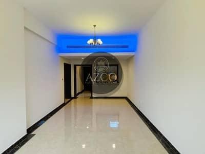 شقة 1 غرفة نوم للايجار في قرية جميرا الدائرية، دبي - 1 BEDROOM WITH MAID ROOM READY TO MOVE ONLY 50/K