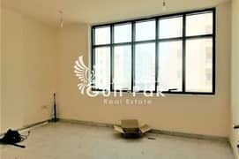 Spectacular 2BHK with balcony in Delma Street