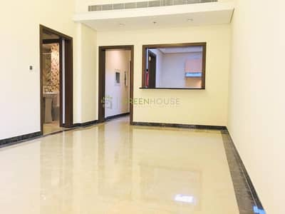 1 Bedroom Apartment for Rent in Jumeirah Village Circle (JVC), Dubai - Ready to Move-in 1 BR Apts. with Study | Spanish-design Bldg | JVC