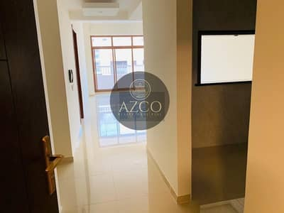 1 Bedroom Flat for Rent in Jumeirah Village Circle (JVC), Dubai - Hot Offer !! big size 1bhk with maid room in the best building of JVC on Best Market Price!!
