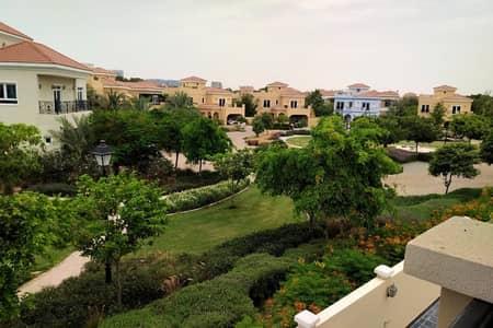 فیلا 5 غرف نوم للايجار في ذا فيلا، دبي - Corner | Custom-Built Villa | With Private Pool | Vacant |
