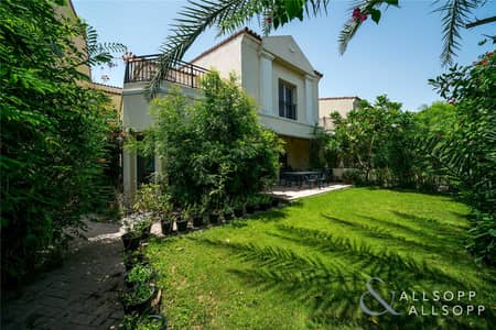 4 Bedroom Townhouse for Sale in Motor City, Dubai - Elevated Plot | Private | Great Location