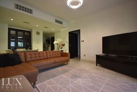 2 Bedroom Flat for Rent in Old Town, Dubai - OT Specialist | Recently Renovated | Exclusive