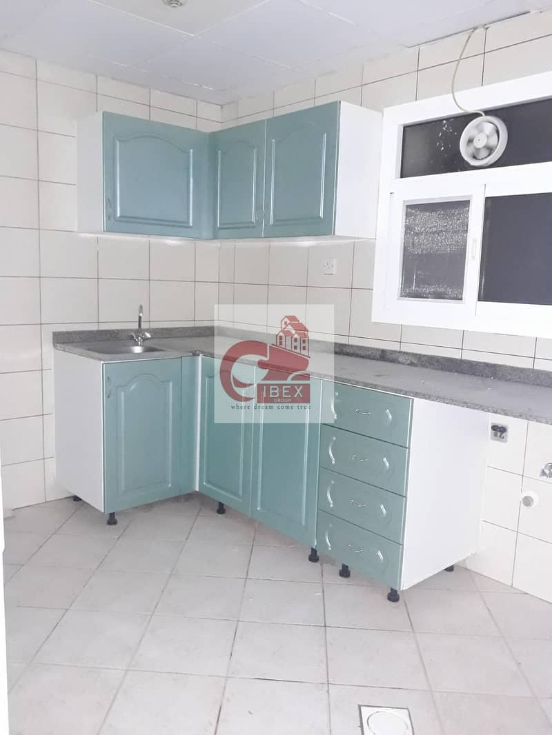 20 Big offer!!!Luxurious 2bhk Family building with Balcony just in 28k in Al nahda sharjah