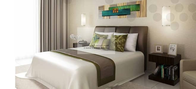 2 Bedroom Hotel Apartment for Sale in Jumeirah Village Circle (JVC), Dubai - Pay 90 % post handover .. Great deal