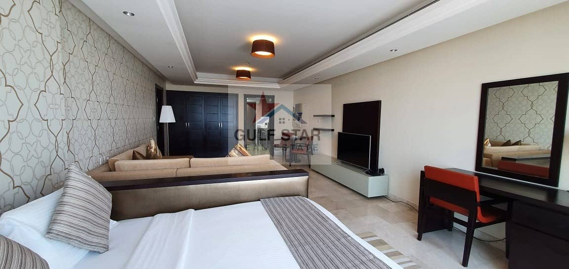 2 High End Fully Furnished Studio - New Tower