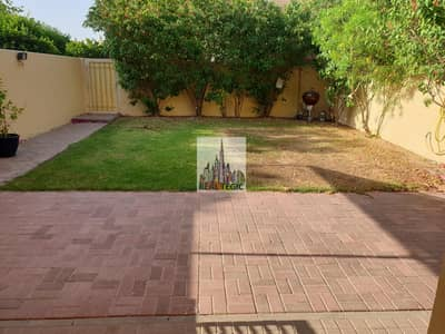 3 Bedroom Villa for Rent in The Springs, Dubai - SPRINGS 11|TYPE 3M| BACK TO BACK |3BR+STUDY|110 K