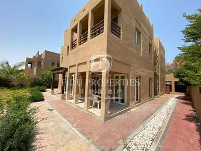 فیلا 4 غرف نوم للبيع في البحيرات، دبي - Full Park View | Hattan 4 Bed | Prime Location