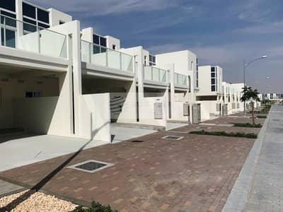 4 Bedroom Villa for Rent in Akoya Oxygen, Dubai - Ready to Move in   4BR+M Villa   Akoya Oxygen