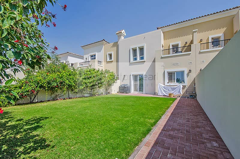2 Type 3E Close to Community Pool and Park