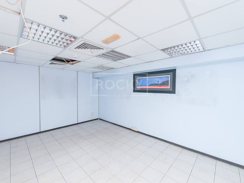 2 Office - Warehouse | 20 KW | Umm Ramool