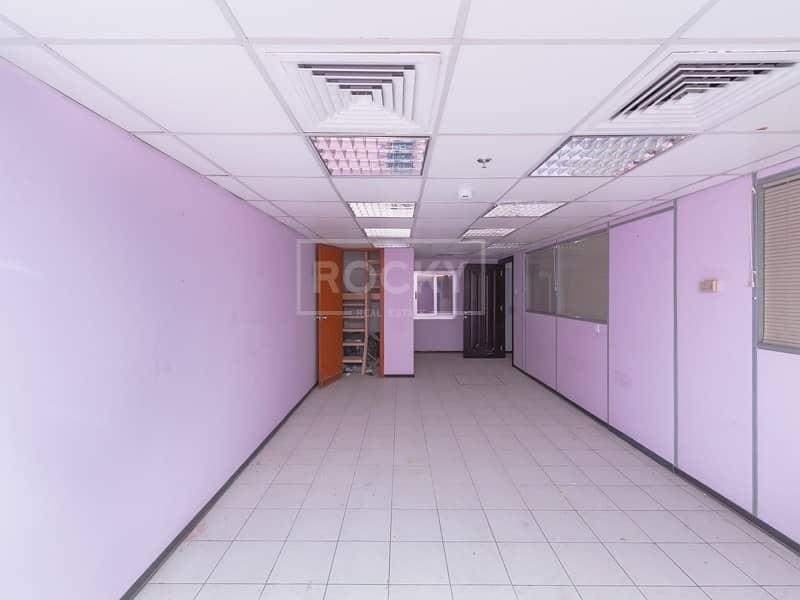13 Office - Warehouse | 20 KW | Umm Ramool