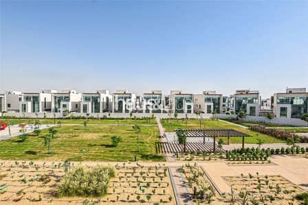 6 Bedroom Villa for Rent in Meydan City, Dubai - Park Views | Brand New 6 BR Villa