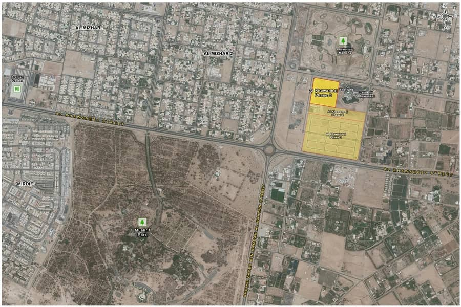 Resale Plot available with us