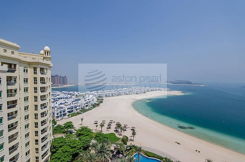 Penthouse   Panoramic Sea View   4BR+Maid+Storage