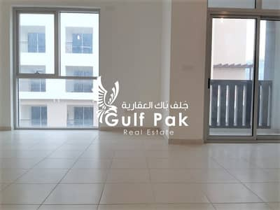 3 Bedroom Apartment for Rent in Rawdhat Abu Dhabi, Abu Dhabi - Lovely 3BHK+2 Parkings+Maid Room+Balcony near ADIB