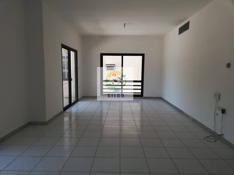 Fully Renovated in central a/c with parking